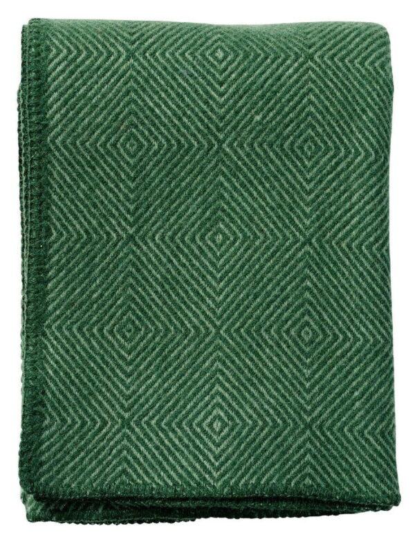 Plaid NOVA 130x180cm var Green-0